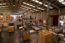 fabrica tablero contrachapado