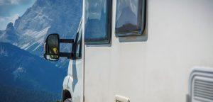 tablero contrachapado caravanas