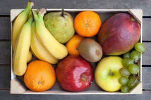 Contrachapado para cajas de frutas