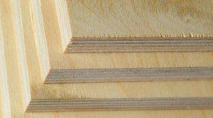 envases y embalajes de madera