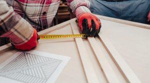 usos de la madera de chopo